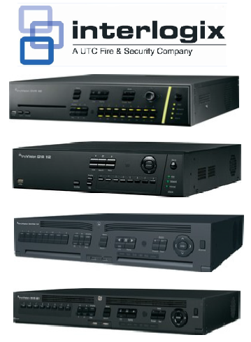 Interlogix DVR NVR