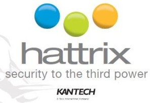 hattrix access control from Price's Alarms
