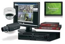 Interlogix truVision Camera Systems