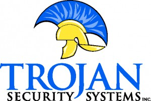 Trojan Security Logo