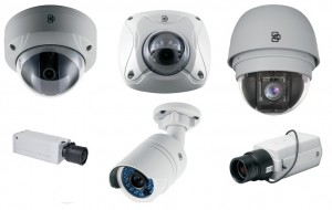 New CCTV Products from Interlogix | Prices Alarms