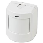 GE Interlogix 60-807 Wireless Motion Detector