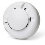 GE Interlogix TX-6010 Wireless Smoke Detector