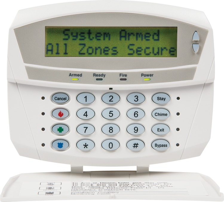 GE Interlogix NX Security System Support | Prices Alarms
