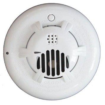 2GIG CO3-345 Carbon Monoxide Detector
