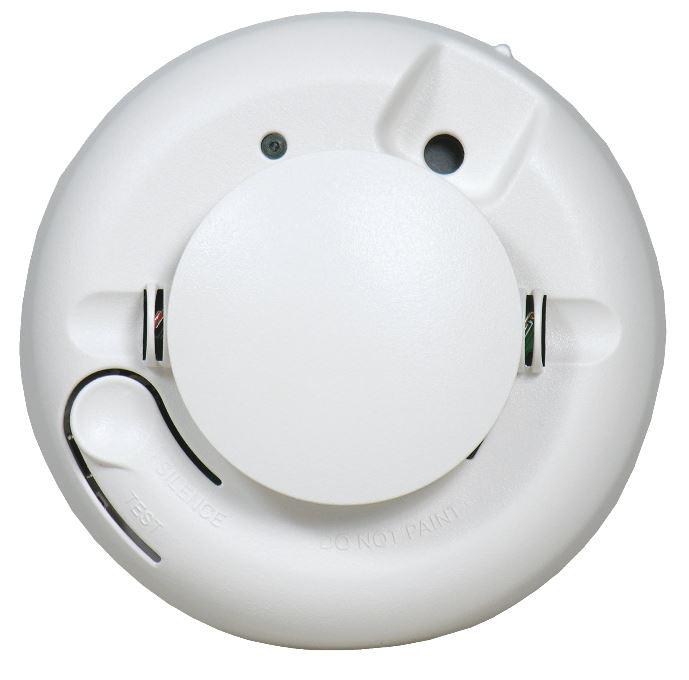 2GIG SMKT2-345 Smoke Detector