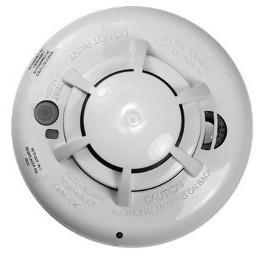 2GIG SMKT3-345 Smoke Detector