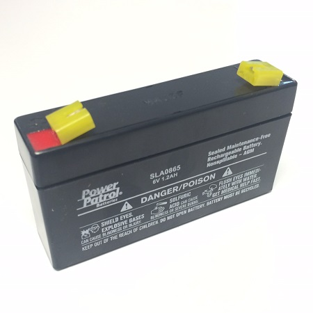 Replacing your system backup battery
