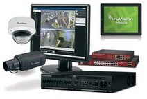 Interlogix truVision Camera Systems